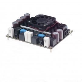 2 x 750Watt Class D Audio Amplifier Board - LV