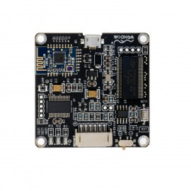 WONDOM In-circuit Programmer with BLE Bluetooth for APP control