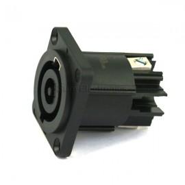 Neutrik NAC3MP-HC PowerCon 32A Chassis Panel Power
