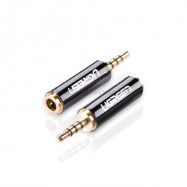 Ugreen HIFI Gold Plated 2.5mm Male to 3.5mm Female Audio Adapter