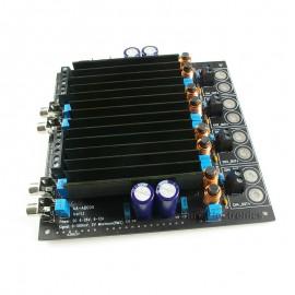 4 x 100 Watt Class D Audio Amplifier Board - STA508