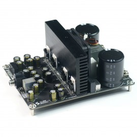 1 x 500 Watt Class D Audio Amplifier Board -IRS2092