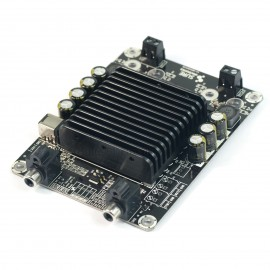 2 x 25 Watt Class D Audio Amplifier Board - TDA7492 (for Gaming Kiosks)