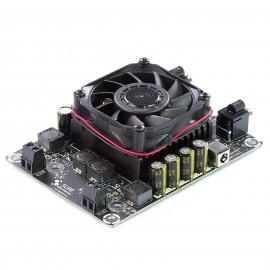 2 x 100 Watt Class D Audio Amplifier Board - TDA7498