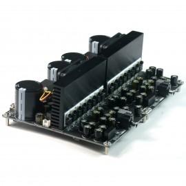 2 x 2000Watt Class D Audio Amplifier Board -IRS2092