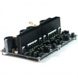 2 x 1000 Watt Class D Audio Amplifier Board -IRS2092