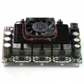 3 x 400 Watt Class D Audio Amplifier Board - T-AMP -STA516BE