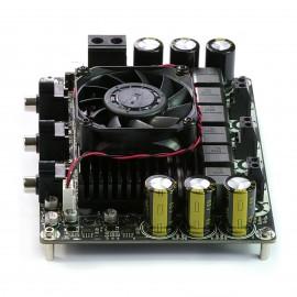 2 x 300 Watt + 1 x 500 Watt Class D Audio Amplifier Board - T-AMP -STA516BE