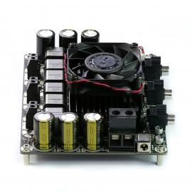 2 x 200 Watt + 1 x 400 Watt Class D Audio Amplifier Board - T-AMP -STA516BE