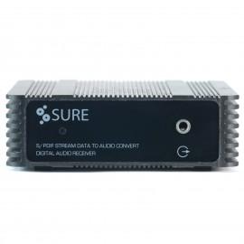 Analog to Digital Audio Signal Converter DC 5V - Inspiration