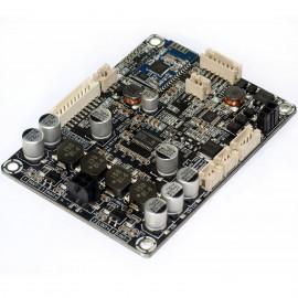 2 x 15 Watt 8 Ohm Class D Audio Amplifier with Bluetooth 2.1 - JAB1 (for Gaming Kiosks)