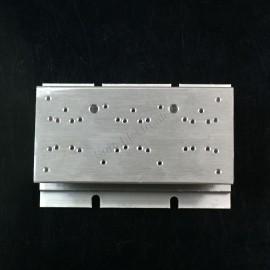 10pcs 2.4x4.7inch Aluminum Alloy Heat Sink for 1W/3W/5W/10W/20W LED Silver White