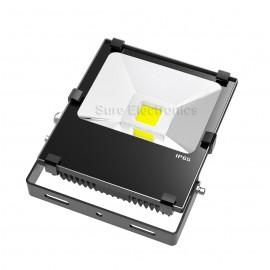 Flood light w heatsink for green led lighting 30W 30V 900mA 219*191*64mm black