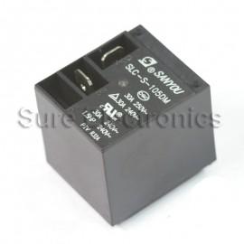 SANYOU SLC-S105DM 5VDC Coil Power Relay