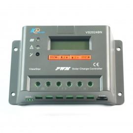 EPsolar Viewstar VS2024BN  PWM Solar Battery Charge Controller 20A 12/24V