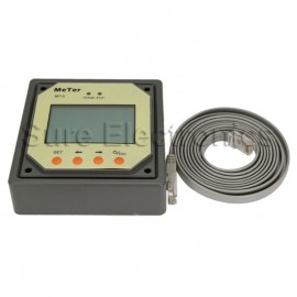 EPsolar MT5 Remote Display For Tracer Series MPPT Solar Charge Controller