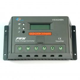 EPsolar Viewstar VS3024BN PWM Solar Battery Charge Controller 30A 12/24V