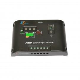 EPsolar EPHC10EC Manual ON/OFF PWM Solar Battery Charge Controller 10A 12/24V