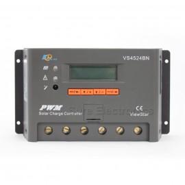 EPsolar ViewStar VS4524BN PWM Solar Battery Charge Controller Regulator 45A