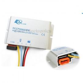 EPsolar DCCP6060DPR  LED Driver Waterproof Power supply 2A 30W/12V 60W/24V