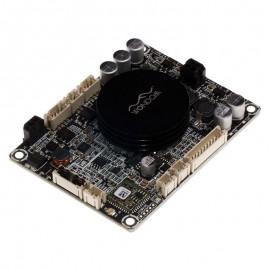 1 x 100 Watt Class D Audio Amplifier  Board with Bluetooth - JAB2-1100