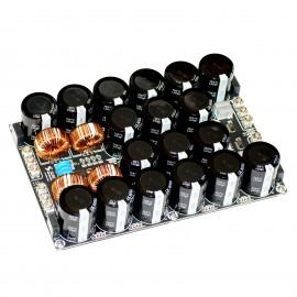 32A 70V 84000uF Asymmetric Power Capacitor Bank Filter Board - XL