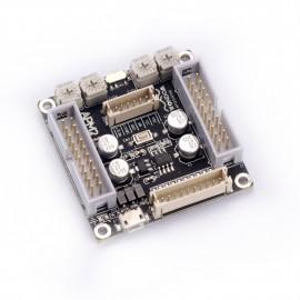 ADAU1701 Audio Digital Signal Processor Kernel Board
