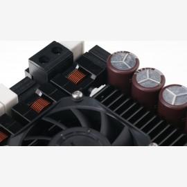 2 x 1000Watt Class D Audio Amplifier Board - LV