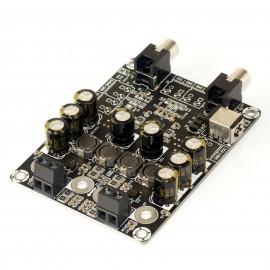 2 x 20 Watt  Class D Audio Amplifier Board - MAX98400A (for Gaming Kiosks)