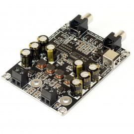 2 x 15 Watt Class D Audio Amplifier Board -TPA3110 (for Gaming Kiosks)