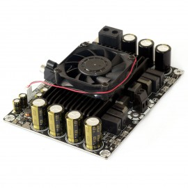 1 x 600 Watt 2 Ohm Class D Audio Amplifier Board - TAS5630