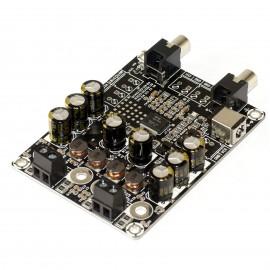 2 x 25Watt @ 8ohm Class D Audio Amplifier Board - TDA7492P (for Gaming Kiosks)