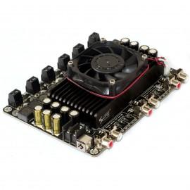 6 x 100Watt Class-D Audio Amplifier Board – TDA7498