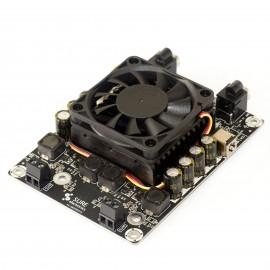 2 x 50 Watt Class D Audio Amplifier Board - TDA7492 (for Gaming Kiosks)