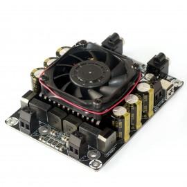 2 x 500 Watt Class D Audio Amplifier Board Compact - T-AMP - STA516BE