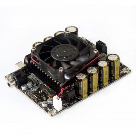 1 x 400 Watt Class D Audio Amplifier Board Compact - T-AMP