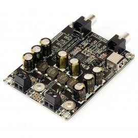 2 x 15 Watt Class D Audio Amplifier Board - MAX9736A (for Gaming Kiosks)