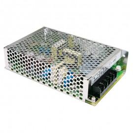 Mean Well MW 5V 10A 50W Single Output DC/DC Converter SD-50A-5 9V -18V Input CE