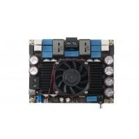 1 X 3000Watt Class D Audio Amplifier Board - HV