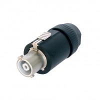 Neutrik NAC3FC-HC powerCON 32A 250V Connecteur Prise Cable Line Puissance