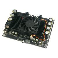 1 x 300 Watt Class D Audio Amplifier Board - TAS5613