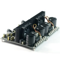 2 x 1500 Watt Class D Audio Amplifier Board -IRS2092