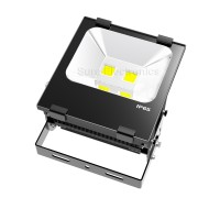 Flood light w heatsink for green led lighting 100W 30V 3000mA 310*268*182mm BLK