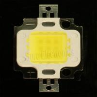 5pcs 10W 45mil (38mil Red) Chips Multicolor High Power LED Panel 10 Watt Lamp Light DIY (3 series in 3 parallel)