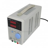 Hantek PPS2116A 110V Programmable USB DC Power Supply 0-5A/0-32V 0.01%+3mV/3mA