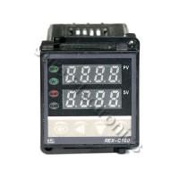 Dual PID Digital Temperature Controller REX-C100 SSR Control Output
