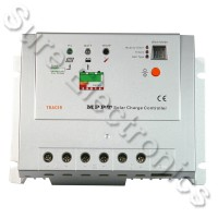 EPsolar Tracer 2210RN MPPT Solar Battery Charge Controller Regulator 20A 12/24V