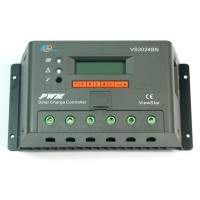 EPsolar Viewstar VS3024BN PWM Solar Battery Charge Controller 30A 12/24V