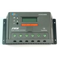EPsolar Viewstar VS3024BN PWM Solar Battery Charge Controller 30A+Romete Sensor