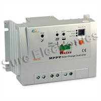 EPsolar Tracer 1210RN MPPT Solar Battery Charge Controller 10A+Remote Meter MT5